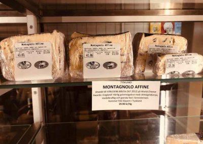 Montagnolo Affine - Ostsortiment Blomlöfs