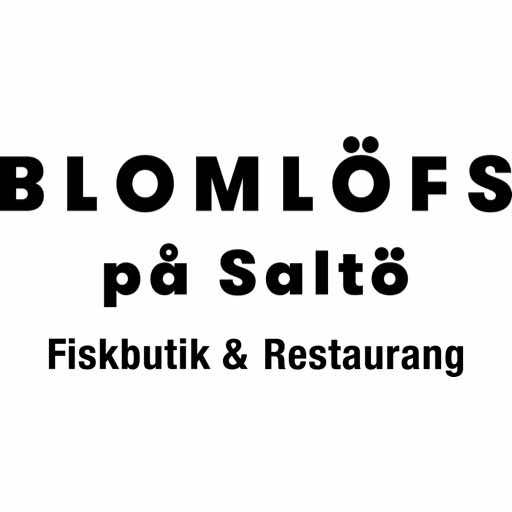 Blomlöfs på Saltö